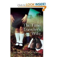 Amazon.com: The Time Traveler&#x27;s Wife (9780547119793): Audrey Niffenegger: Books