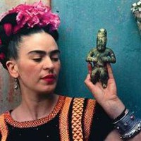 Frida Kahlo: Public Image, Private Life @ NMWA - DCist