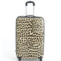 Heys Safari Leopard Print - 30'' by Travel Concept