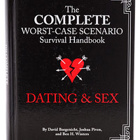 Dating & Sex: Worst Case Scenario