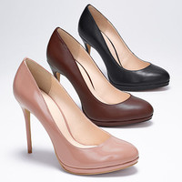 Round-toe Pump - VS Collection - Victoria's Secret
