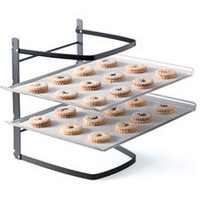 Stacked Cooling Rack