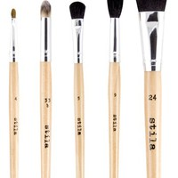 stila 'tools of the trade' brush set ($115 Value) | Nordstrom