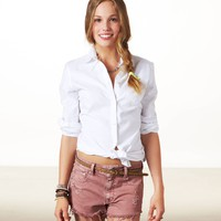 AE OXFORD FAVORITE SHIRT