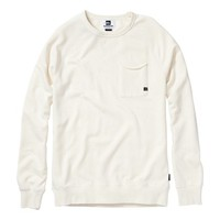 Spare Pocket Sweatshirt