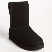 UGG® Australia 'Classic Short' Boot (Walker, Toddler, Little Kid & Big Kid) | Nordstrom