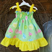 Girl's Dress, Summer, Size 2, | Luulla