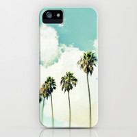 Paradise & Heaven iPhone & iPod Case by RichCaspian