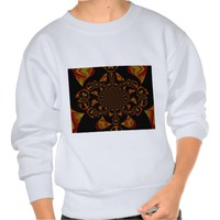 Hakuna Matata Gift Black Jamaica Pop Art. Pull Over Sweatshirt