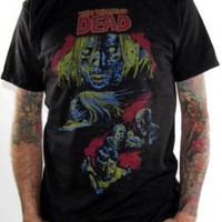 The Walking Dead T-Shirt - Walkers