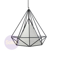 Replica Himmeli Pendant Light - Small (38cm) | Sokol Designer Furniture