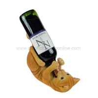 Cat Guzzler Wine Holder