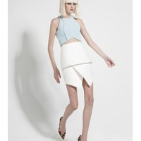 CAMEO New Light Skirt IVORY