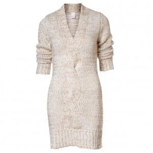 Vila Cable Knit Tunic Dress  | Dresses | Fashion | Oliver Bonas