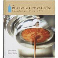 """Blue Bottle Craft Coffee Book"""