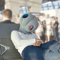 The Power Nap Head Pillow