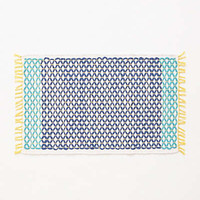 Netted Bathmat
