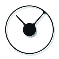 Stelton Time Wall Clock | Stelton | AmbienteDirect.com