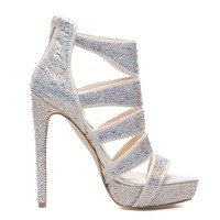 ShoeDazzle Spycee-r Sandals by Steve Madden