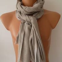 Christmas Gift Men's Fashion Scarf, Men's Accessories, Neck Warmer, 2014 Cotton Scarf