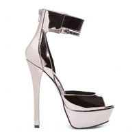 ShoeDazzle Faymuss Sandals by Steve Madden