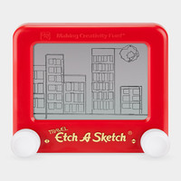 Travel Size Etch A Sketch | MoMA