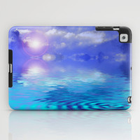 SKY FANTASY iPad Case by catspaws