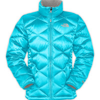 The North Face Girls' Jackets & Vests GIRLS' ACONCAGUA JACKET