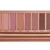 Urban Naked 3 Palette