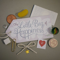 Little Bag Of Happiness