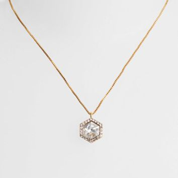 Vince Camuto 'Diamonds in the Sky' Crystal Pendant Necklace | Nordstrom