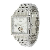 Bulova Ladies Mechanical - 96R155