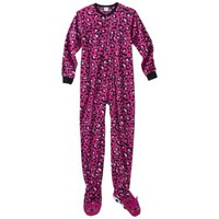 Circo® Girls' Footed Blanket Sleeper