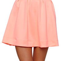 LA Hearts Techno Skirt at PacSun.com