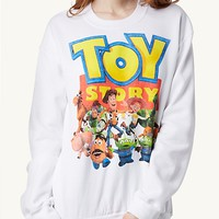 Toy Story Sweatshirt | Get Graphic | rue21