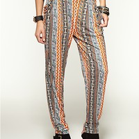 Paisley Harem Pants | Bottoms | rue21