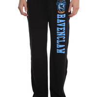 Harry Potter Ravenclaw Men's Pajama Pants