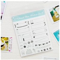Instax Deco Sticker v3