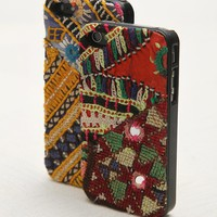 Free People Womens Tapestry iPhone 4/5 Case - Multi, iPhone