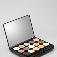 NYX Butt Naked Turn The Other Cheek Palette - Neutral One