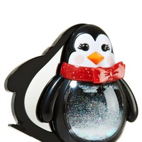 Compact Mirror Mr. Penguin