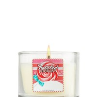 1.3 oz. Mini Candle Twisted Peppermint
