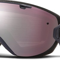 Smith I/OS Snow Goggles - Dusk Crossing Frame - Ignitor Mirror Lens - Women's