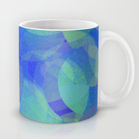 my little mystery Mug by Marianna Tankelevich