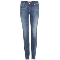 mytheresa.com - Lou skinny jeans - Luxury Fashion for Women / Designer clothing, shoes, bags