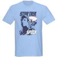 Star Trek T-Shirt Star Trek XI Mr Spock