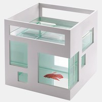 'Fish Hotel' Stackable Fish Bowl | Nordstrom