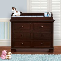 Cafekid Alex Changing Table/ Dresser