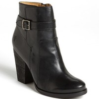 Frye 'Patty' Leather Riding Bootie (Women)