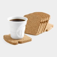 Toast It Coasters | MoMA